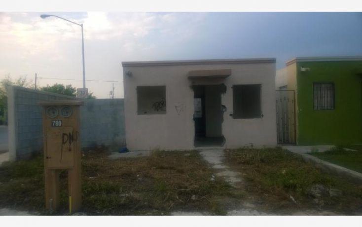 Foto de casa en venta en, valle de san jose, garcía, nuevo león, 1642524 no 01