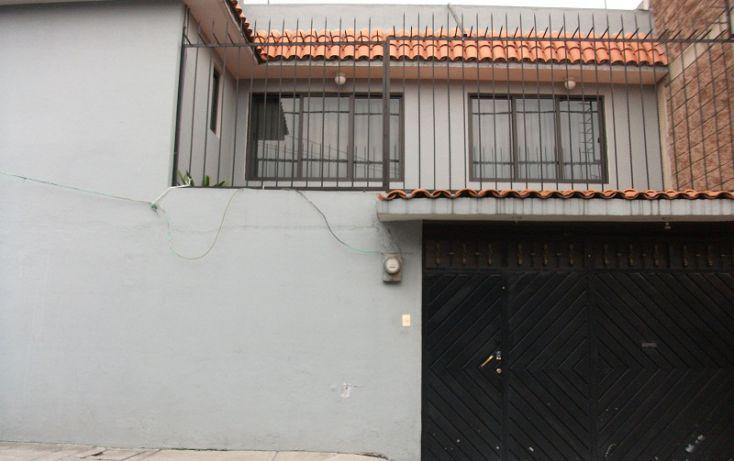 Foto de casa en venta en, valle de san lorenzo, iztapalapa, df, 1122943 no 01
