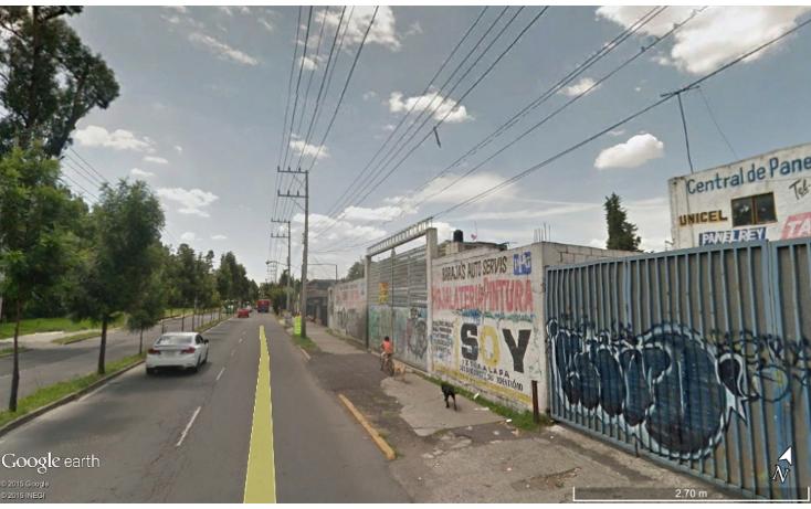 Foto de terreno comercial en venta en  , valle de san lorenzo, iztapalapa, distrito federal, 1394177 No. 02