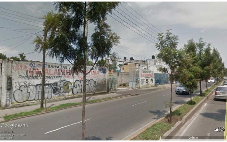 Foto de terreno comercial en venta en  , valle de san lorenzo, iztapalapa, distrito federal, 1394177 No. 03