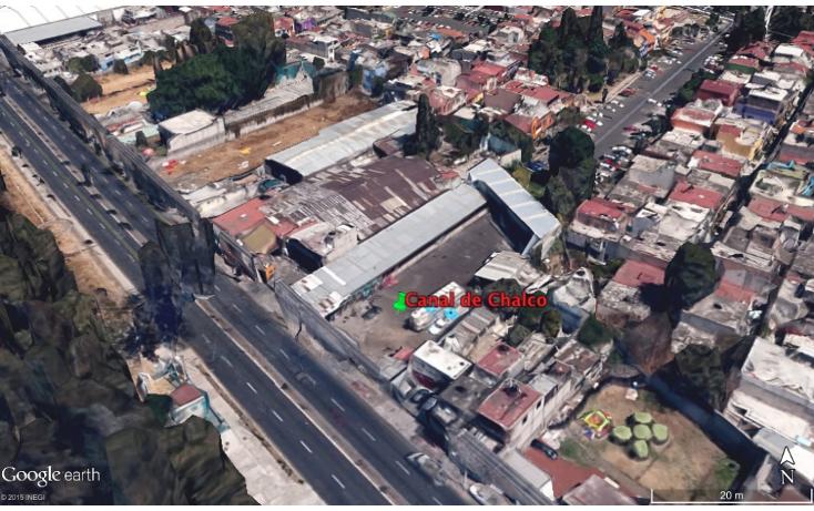 Foto de terreno comercial en venta en  , valle de san lorenzo, iztapalapa, distrito federal, 1394177 No. 06