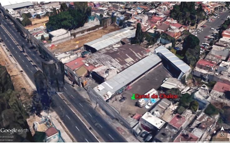 Foto de terreno comercial en venta en  , valle de san lorenzo, iztapalapa, distrito federal, 1394177 No. 07