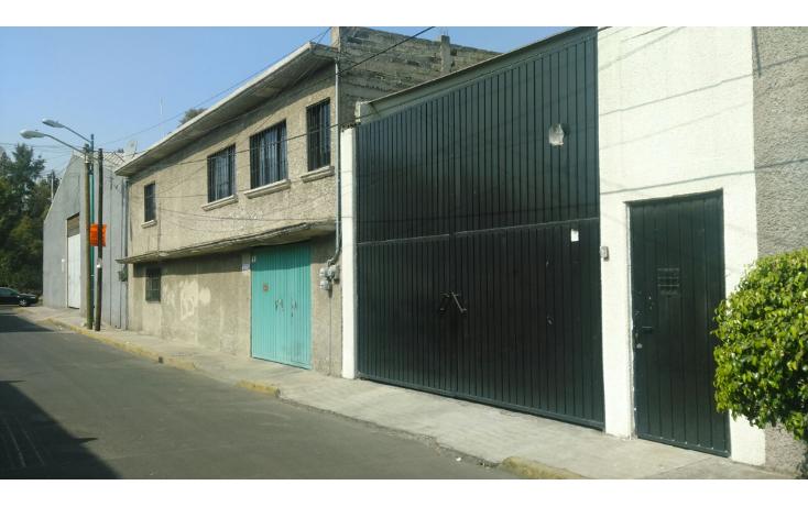 Foto de nave industrial en venta en  , valle de san lorenzo, iztapalapa, distrito federal, 1666122 No. 02