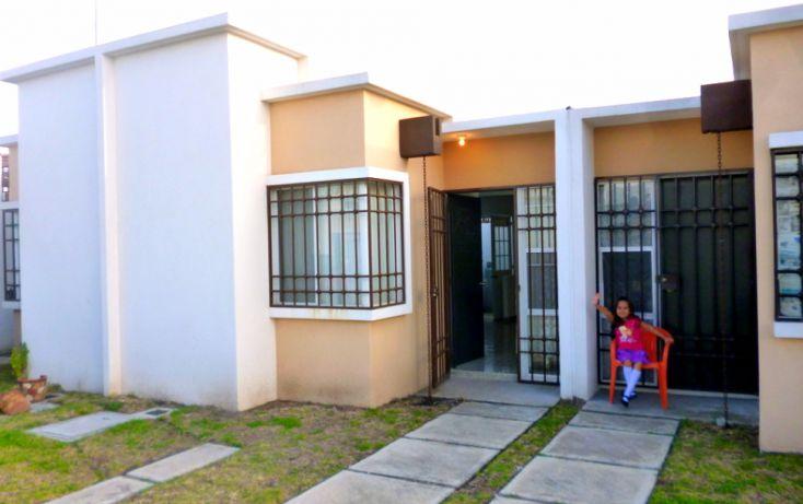 Foto de casa en condominio en venta en, valle de san pedro 2a sección, querétaro, querétaro, 1573134 no 01