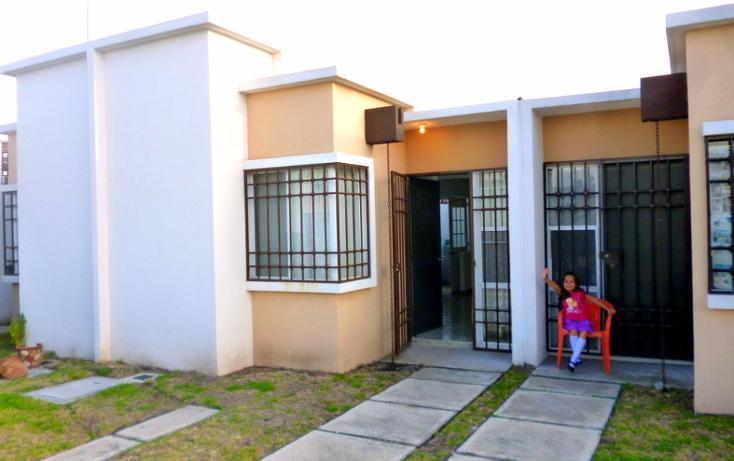 Foto de casa en venta en  , valle de san pedro 2a sección, querétaro, querétaro, 1573134 No. 01