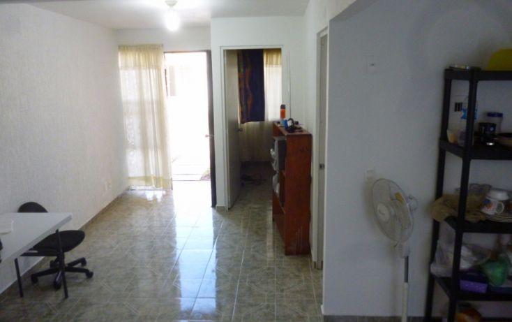 Foto de casa en condominio en venta en, valle de san pedro 2a sección, querétaro, querétaro, 1573134 no 05