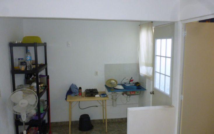 Foto de casa en condominio en venta en, valle de san pedro 2a sección, querétaro, querétaro, 1573134 no 06
