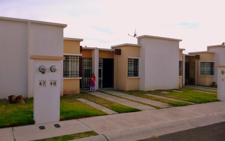 Foto de casa en venta en  , valle de san pedro 2a sección, querétaro, querétaro, 1573134 No. 09