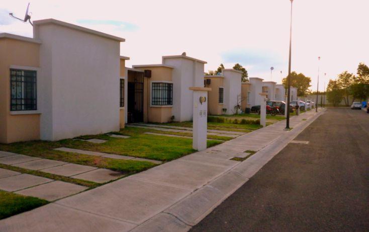 Foto de casa en condominio en venta en, valle de san pedro 2a sección, querétaro, querétaro, 1573134 no 10
