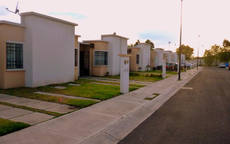 Foto de casa en venta en  , valle de san pedro 2a sección, querétaro, querétaro, 1573134 No. 10