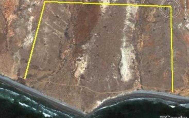 Foto de terreno habitacional en venta en  , valle de san quintín, ensenada, baja california, 808755 No. 05