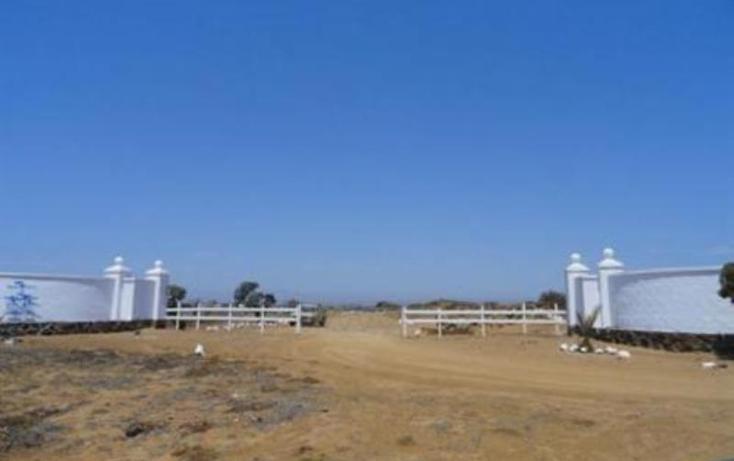 Foto de terreno habitacional en venta en  , valle de san quintín, ensenada, baja california, 808781 No. 07