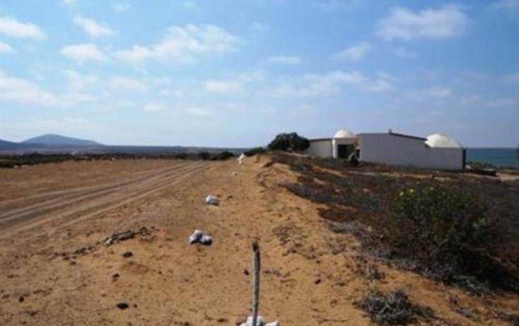 Foto de terreno habitacional en venta en  , valle de san quintín, ensenada, baja california, 808793 No. 06