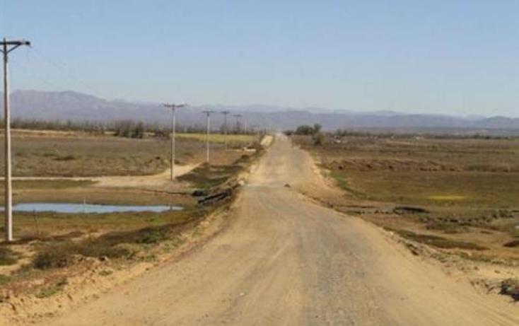 Foto de terreno habitacional en venta en  , valle de san quintín, ensenada, baja california, 808793 No. 08
