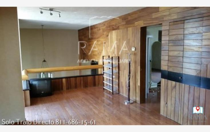 Foto de casa en venta en  , valle de santa engracia, san pedro garza garcía, nuevo león, 2026134 No. 01