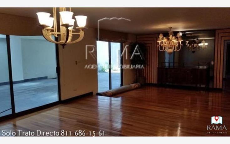 Foto de casa en venta en  , valle de santa engracia, san pedro garza garcía, nuevo león, 2026134 No. 02