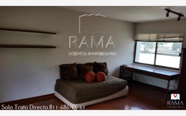 Foto de casa en venta en  , valle de santa engracia, san pedro garza garcía, nuevo león, 2026134 No. 03