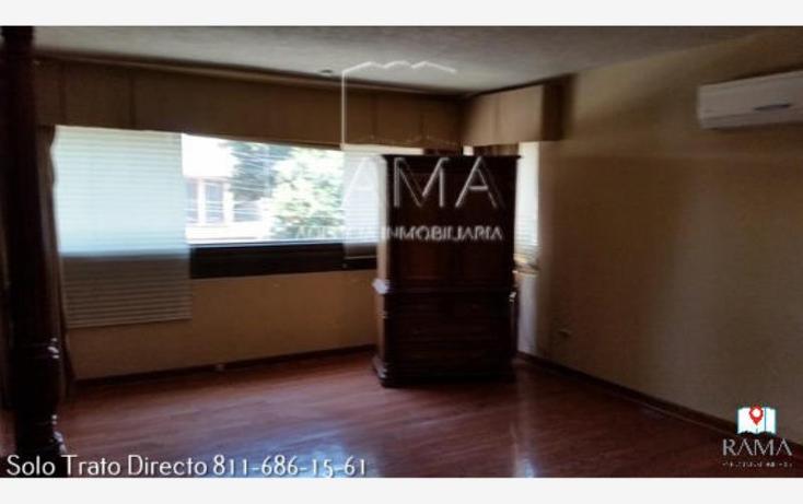 Foto de casa en venta en  , valle de santa engracia, san pedro garza garcía, nuevo león, 2026134 No. 05