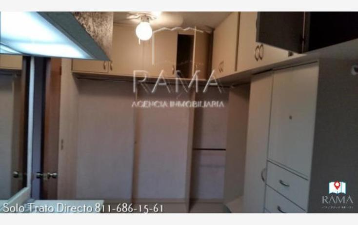 Foto de casa en venta en  , valle de santa engracia, san pedro garza garcía, nuevo león, 2026134 No. 06