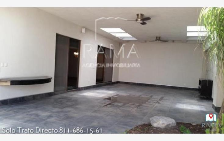 Foto de casa en venta en  , valle de santa engracia, san pedro garza garcía, nuevo león, 2026134 No. 07