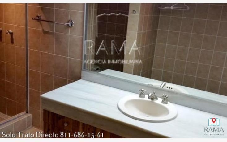 Foto de casa en venta en  , valle de santa engracia, san pedro garza garcía, nuevo león, 2026134 No. 08