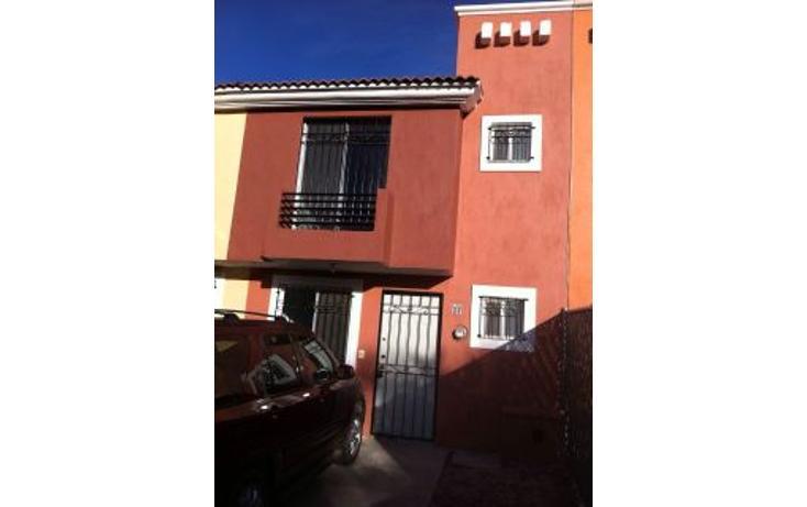 Foto de casa en venta en  , real del valle, tlajomulco de zúñiga, jalisco, 1703624 No. 02