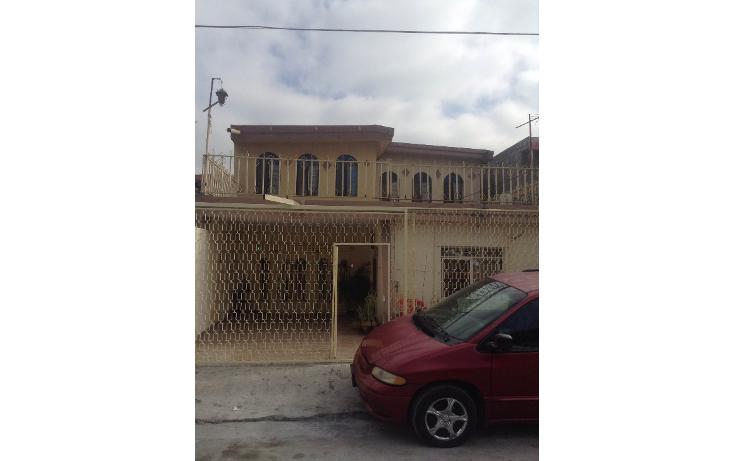 Foto de casa en venta en  , valle de santa lucia (granja sanitaria), monterrey, nuevo le?n, 1109495 No. 01