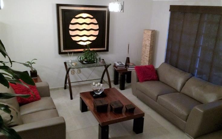 Foto de casa en venta en  , valle de santa mónica, tlalnepantla de baz, méxico, 1597682 No. 04
