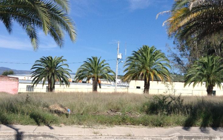 Foto de terreno habitacional en venta en  , valle de santiago, calvillo, aguascalientes, 1636798 No. 01