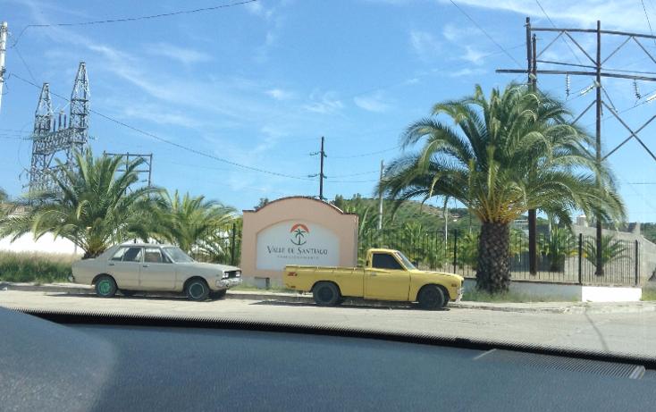 Foto de terreno habitacional en venta en  , valle de santiago, calvillo, aguascalientes, 1636798 No. 03