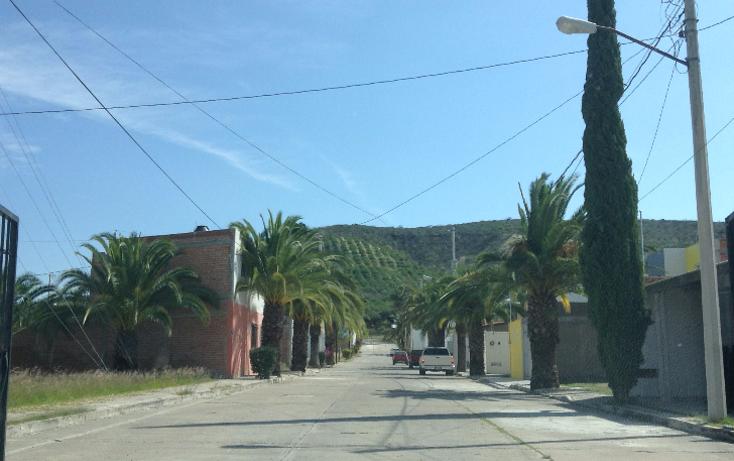 Foto de terreno habitacional en venta en  , valle de santiago, calvillo, aguascalientes, 1636798 No. 04