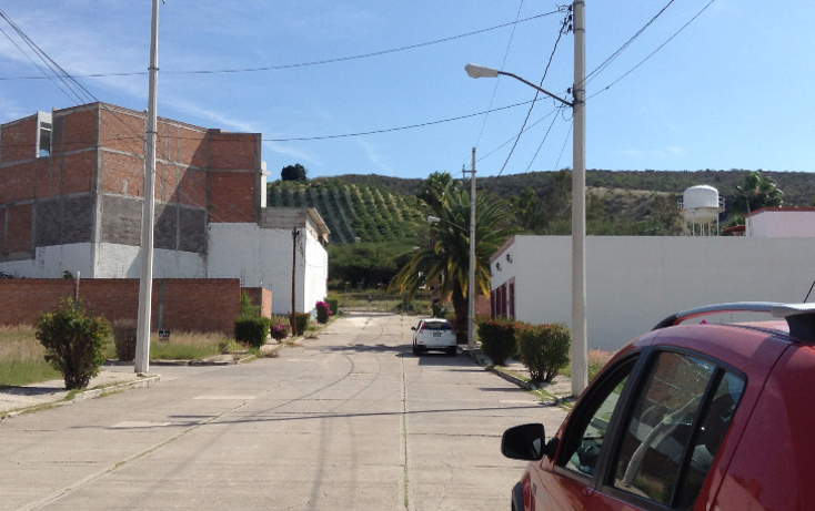 Foto de terreno habitacional en venta en  , valle de santiago, calvillo, aguascalientes, 1636798 No. 05