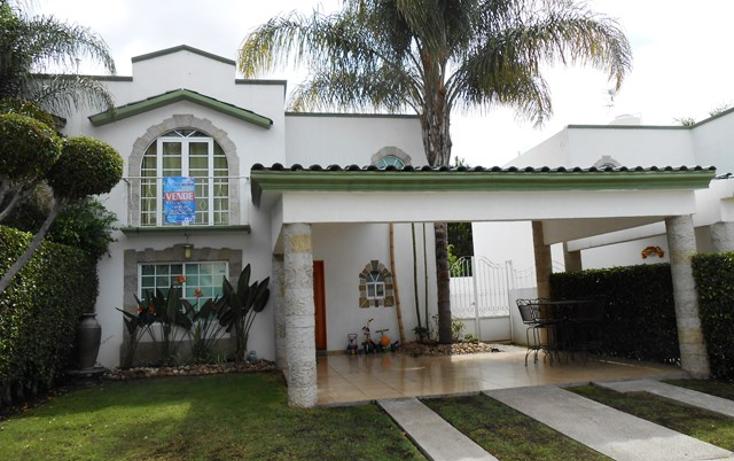 Foto de casa en venta en  , valle de santiago centro, valle de santiago, guanajuato, 1274931 No. 01