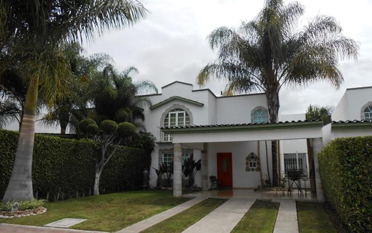 Foto de casa en venta en  , valle de santiago centro, valle de santiago, guanajuato, 1274931 No. 02