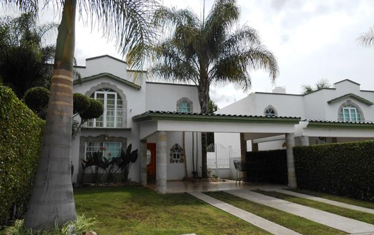 Foto de casa en venta en  , valle de santiago centro, valle de santiago, guanajuato, 1274931 No. 03