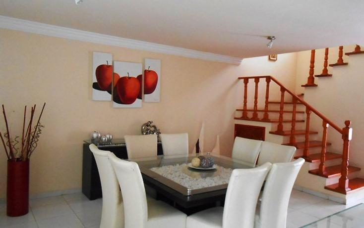 Foto de casa en venta en  , valle de santiago centro, valle de santiago, guanajuato, 1274931 No. 09