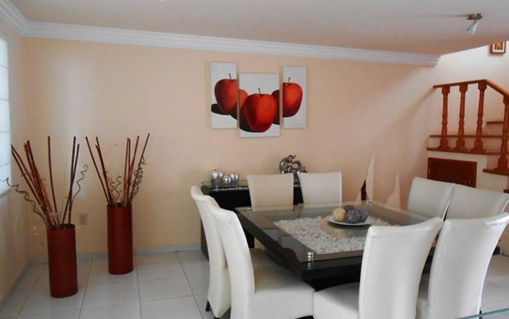 Foto de casa en venta en  , valle de santiago centro, valle de santiago, guanajuato, 1274931 No. 10