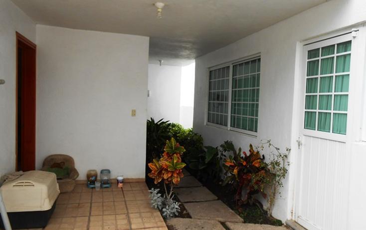 Foto de casa en venta en  , valle de santiago centro, valle de santiago, guanajuato, 1274931 No. 12