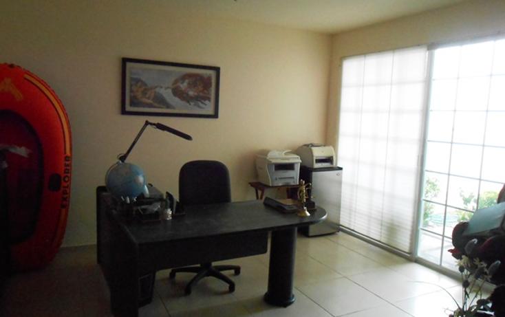 Foto de casa en venta en  , valle de santiago centro, valle de santiago, guanajuato, 1274931 No. 15
