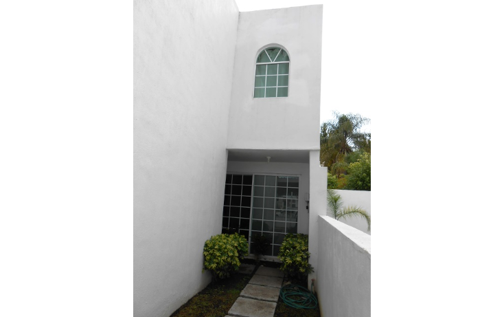 Foto de casa en venta en  , valle de santiago centro, valle de santiago, guanajuato, 1274931 No. 16