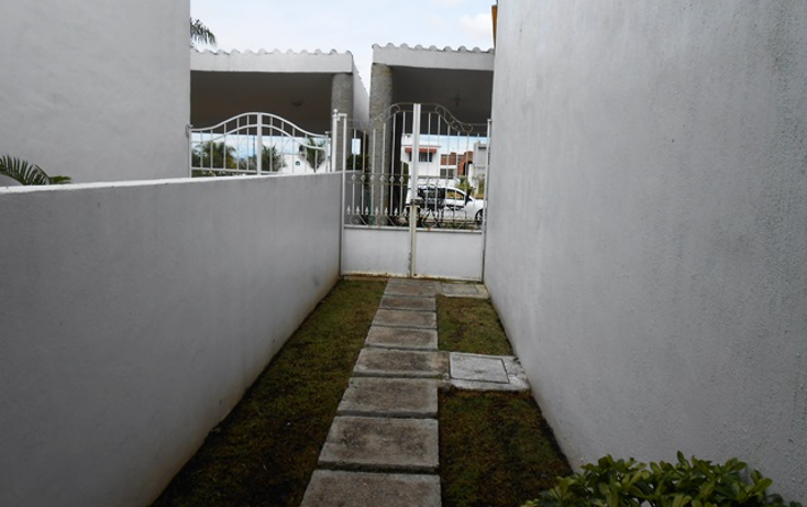 Foto de casa en venta en  , valle de santiago centro, valle de santiago, guanajuato, 1274931 No. 17