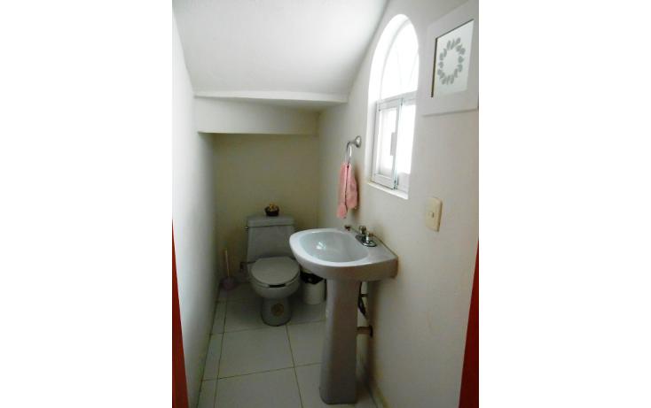 Foto de casa en venta en  , valle de santiago centro, valle de santiago, guanajuato, 1274931 No. 18