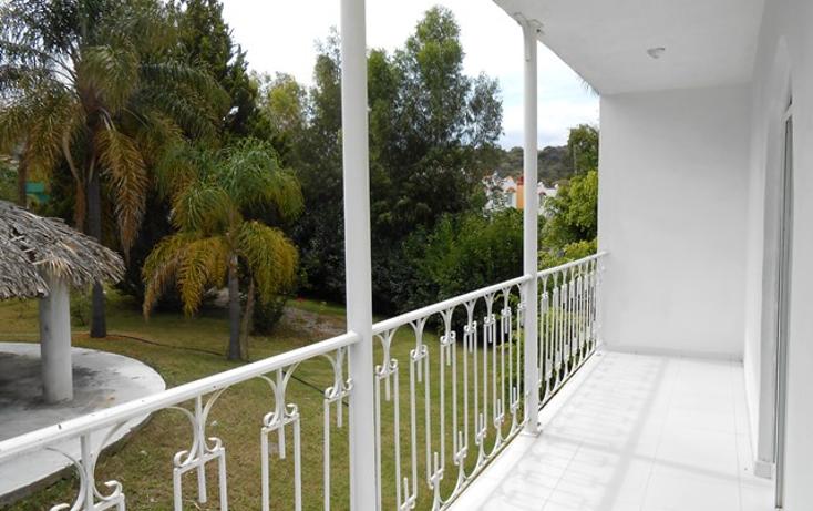 Foto de casa en venta en  , valle de santiago centro, valle de santiago, guanajuato, 1274931 No. 30