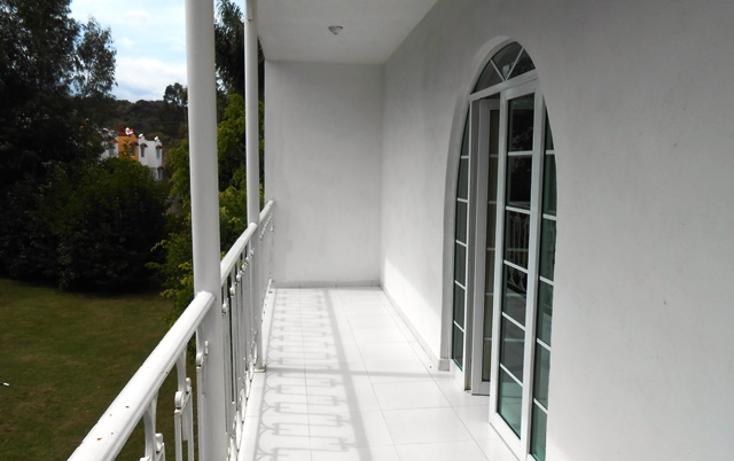 Foto de casa en venta en  , valle de santiago centro, valle de santiago, guanajuato, 1274931 No. 31
