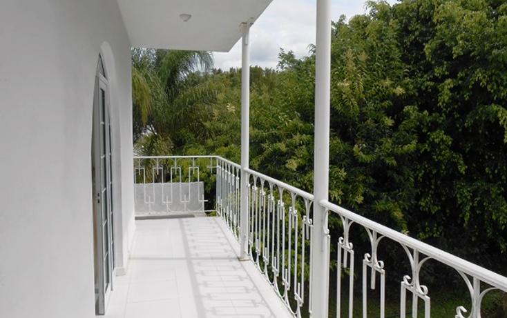 Foto de casa en venta en  , valle de santiago centro, valle de santiago, guanajuato, 1274931 No. 34