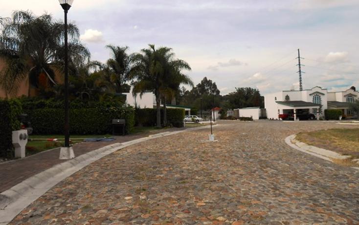 Foto de casa en venta en  , valle de santiago centro, valle de santiago, guanajuato, 1274931 No. 42