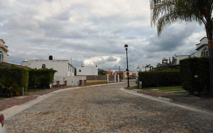 Foto de casa en venta en  , valle de santiago centro, valle de santiago, guanajuato, 1274931 No. 43