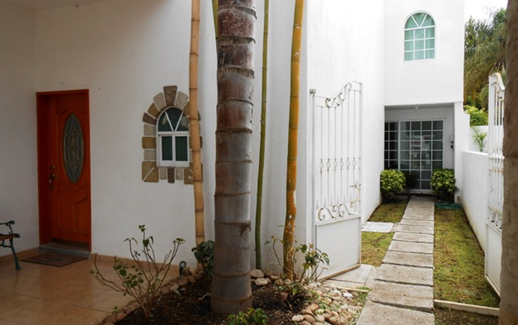 Foto de casa en venta en  , valle de santiago centro, valle de santiago, guanajuato, 1274931 No. 44