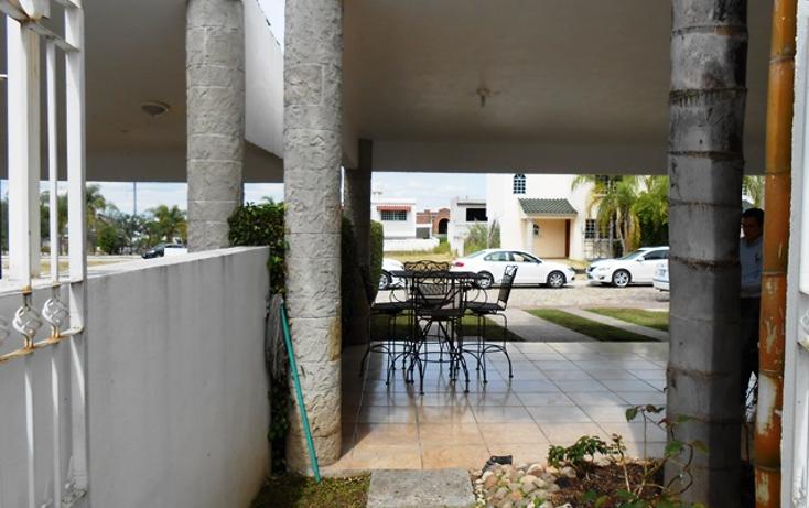 Foto de casa en venta en  , valle de santiago centro, valle de santiago, guanajuato, 1274931 No. 45