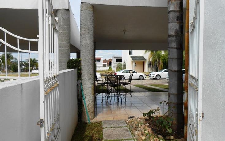 Foto de casa en venta en  , valle de santiago centro, valle de santiago, guanajuato, 1274931 No. 46